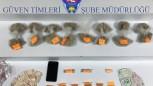 İstanbul-Avcılar'da uyuşturucu baskını
