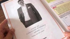 Mahmut Tuncer'in kitap esprisi hakkındaki yorumları