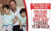 Mardin'deki hain saldırıda bilonço ağır
