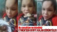 Türkiye, 5 yaşında dövülerek öldürülen Eymen'e ağlıyor.
