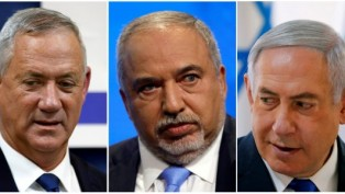 Israeli Arabs propose for prime minister