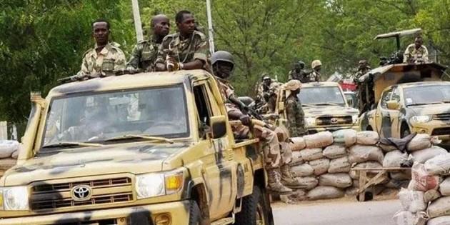 Nijerya ve Nijer'den ortak fidye operasyonu: 30 ölü