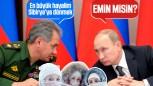 Sergey Şoygu'nun en büyük hayali: 'Sibirya'ya dönmek'