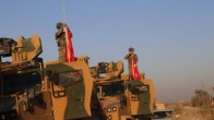 Second joint land patrol in Syria completed