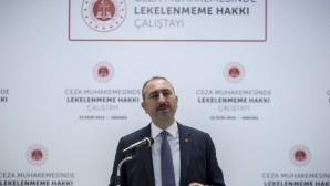 Bakan Gül'den yapılan anlaşmaları değerlendirdi