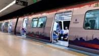 Bir kişi intihar etti. Yer: Mecidiyeköy Metro durağı