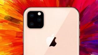 iPhone 11 Pro Max üretimi için harcanan maliyet belli oldu