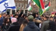 İsrail ve Filistin'den Türkiye'ye ortak protesto!