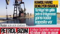 Rusya'nın, Suriye'deki petrol yönetimi kararı
