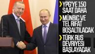 Soçi'deki Erdoğan-Putin zirvesi bitti işte detaylar