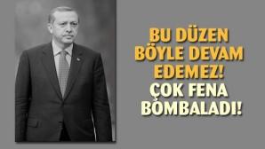 CB. Erdoğan 35. İSEDAK Toplantısı'na katıldı