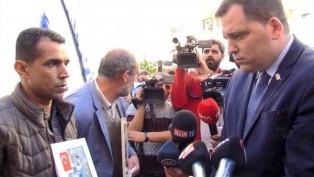 AP üyesi Zdechovsky, Diyarbakır annelerini ziyaret etti
