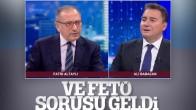 Babacan: FETÖ'ya en ağır cezalar verilmeli