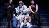 Şehir tiyatrolarında bu hafta sahnelenecek oyunlar
