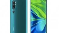 108 MP kameralı Xiaomi Mi Note'un Türkiye fiyatı belli oldu