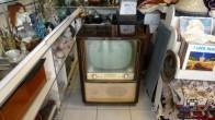 57 yıllık televizyon 10 bin TL'ye satılacak