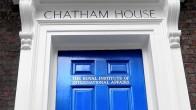 """""""Chatham House"""" görüşmesinin perde arkası"""