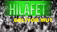'Hilafet İşleri Başkanlığı' İstanbul Paktı imzalandı mı?