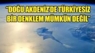 Türkiye'nin Rusya yakınlığı ve Akdenizdeki Dış Politika