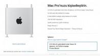 Apple, Mac Pro'yu dudak uçuklatan fiyata Türkiye'de satışa sundu