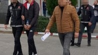 Aydın'da, iççamaşırından uyuşturucu çıktı