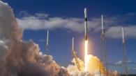 Fareleri taşıyan kargo, Uluslararası Uzay İstasyonu'na ulaştı