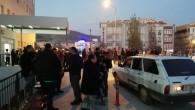 İzmir'de silahlı saldırı sonucu 1 kişi öldü