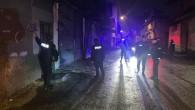 Kahramanmaraş'ta arama kaydı olanlara operasyon