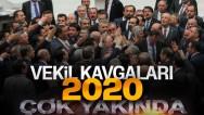 Meclis 2020 bütçesi için bugün toplanıyor