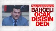 MHP Aydın İl Başkanı görevden alındı