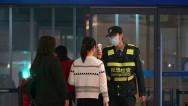 Çin'den Türkiye'ye gelen uçaklar sıkı önlem