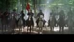 Adaletin Kılıcı Türkler Geliyor 2020 film fragmanı ve tanıtımı