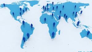 Dünya'da kaç tane Türkiye Cumhuriyeti vatandaşı yaşıyor?