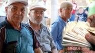Emeklilerin 2020 yılı kazanç takvimi belli oldu.