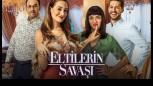Eltilerin Savaşı 2020 film fragmanı ve tanıtımı
