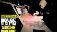 Rumlar panikte; 'Türkiye sondaj bilgilerine sahip'