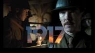 1917 (1.dünya savaşı) 2020 film fragmanı ve tanıtımı