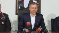 Vali Yerlikaya uçak kazasına ilişkin basın açıklaması yaptı