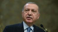 Erdoğan: Acımızın katlandığı bu dönemi de atlatacağız