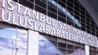 Sabiha Gökçen Havalimanı uçuşlara açıldı.