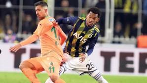 Fenerbahçe'nin savunmadaki sıkıntısı devam ediyor
