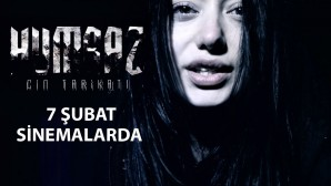 Humraz Cin Tarikatı 2020 film fragmanı ve tanıtımı