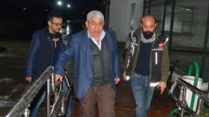 ihalede yolsuzluk iddaaları: 168 gözaltı