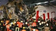 Uçak kazasında yaralanan pilotların durumu ağır