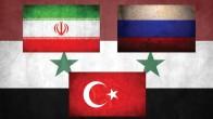 Türkiye ve Ortadoğu Denklemi