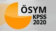 KPSS Lisans 2020 GY ( genel yetenek) GK (genel kültür) Soruları ve Cevapları