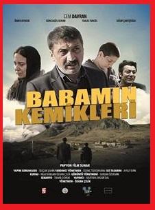Babamın Kemikleri 2019 yerli dram film sinema fragmanı izle (3)
