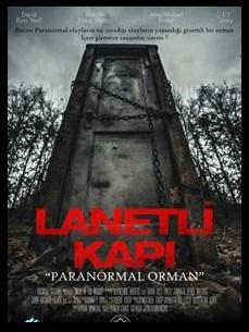 Lanetli Kapı Paranormal Orman cursed door in the woods korku gerilim sinema filmi türkçe dublaj altyazılı fragmanı (2)