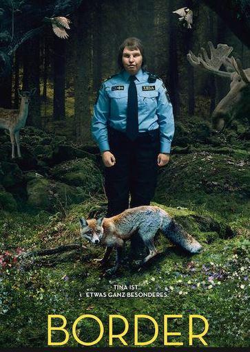 Sınır - Limit - Gräns - Border - Anger 2019 dram romantik fantastik sinema film fragmanı izle (3)