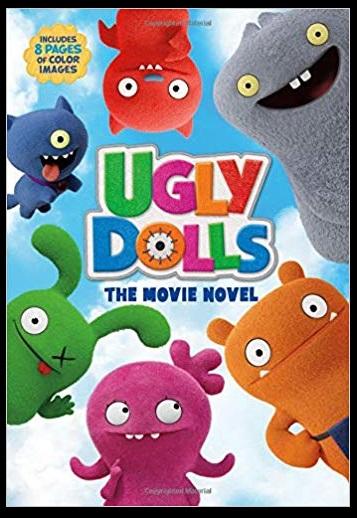 Ugly dolls - Çirkin Bebekler 2019 animasyon sinema filmi türkçe dublaj altyazılı fragmanı izle (2)